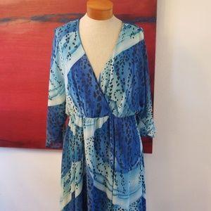 Gypsy mara dress